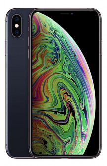 iPhone Xs Max 64GB Space Gray (MT502)