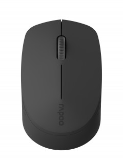 Мышь Rapoo M100 Wireless Grey (M100)