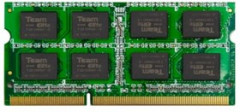 Модуль памяти SO-DIMM 2GB/1333 DDR3 Team (TED32G1333C9-S01)