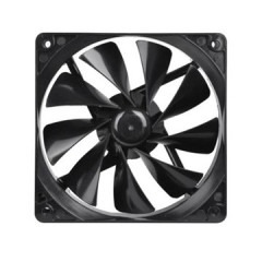 Вентилятор THERMALTAKE Pure S 12 120mm Black (CL-F005-PL12BL-A)