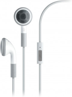 HeyDr Y-07 Wired Earphones White (F_51820)