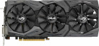 Asus PCI-Ex GeForce GTX 1080 ROG Strix 8GB GDDR5X (256bit) (1607/10010) (DVI, 2 x HDMI, 2 x DisplayPort) (STRIX-GTX1080-8G) - зображення 1