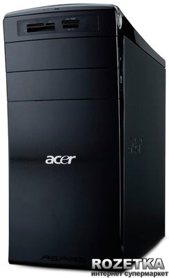 Acer Aspire M3420 Drivers (2019)