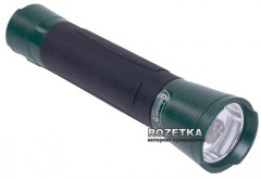 Фонарь Coleman Green 2AA LED Flashlight (4823082706297)