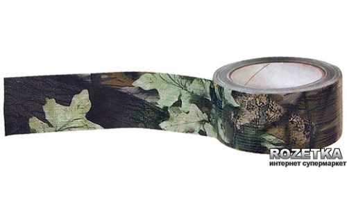 Allen Camo Duct Tape Mossy Oak Break Up (15680233)