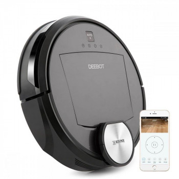 Ecovacs DEEBOT DR95 Space Gray (ER-DR95)