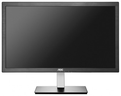 "AOC 21.5"" i2276Vwm 16:9 IPS HDMI MHL FlickerFree Black"