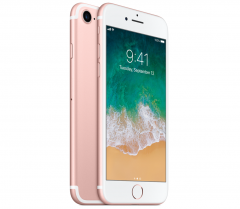 Apple iPhone 7 128GB Rose Gold - Б/У