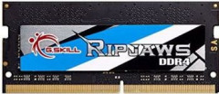 Оперативная память G.Skill SO-DIMM DDR4 8 GB 3000 MHz Ripjaws (F4-3000C16S-8GRS)
