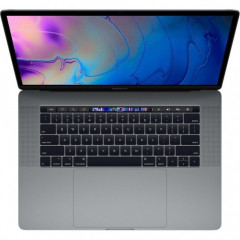 "Apple MacBook Pro 15"" Retina Z0V00006S Space Grey (i9 2.9GHz/2TB SSD/32GB/Radeon Pro 560X with 4GB) with TouchBar"
