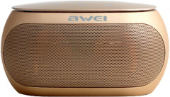 AWEI Y200 Bluetooth Speaker Gold
