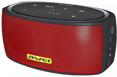 AWEI Y210 Bluetooth Speaker Red