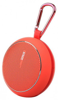 Mifa F1 Outdoor Bluetooth Speaker Red