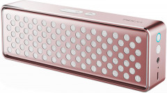 Rock Mubox Bluetooth Speaker Rose Gold