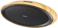 Remax RB-H7 Portable Speaker Brown