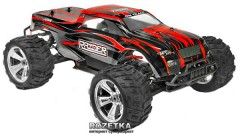 Модель автомобиля Himoto Монстр Raider MegaE8MTL Brushless 1:8 2.4 ГГц Red (MegaE8MTLr)