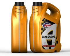 Моторное масло Agrinol TAXI Motor oil 10W-40 SG/CD 4 л