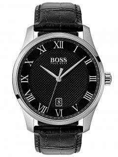 Часы Hugo Boss 1513585 Master Herren 41mm 3ATM