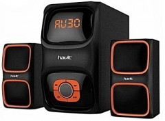 Havit HV-SF3088BT Black-Orange
