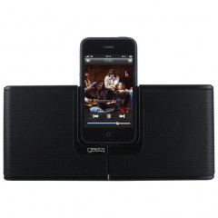 Gear4 Portable Speaker Dock Street Party Revolve for iPhone/iPod (PG466)