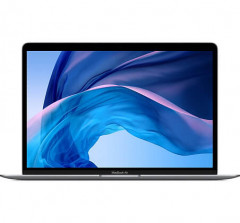 MacBook Air 13'' 1.6GHz 128GB Space Gray (MRE82) 2018