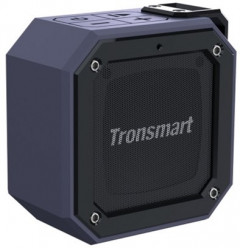 Акустическая система Tronsmart Element Groove Bluetooth Speaker Blue (FSH77141)