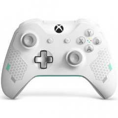 Xbox Wireless Controller Limited Edition Sport White