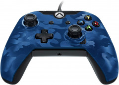 Wired Controller Revenant Blue Xbox One