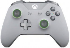 Microsoft Xbox One S Wireless Controller Grey-Green