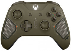 Microsoft Xbox One S Wireless Controller Combat Tech Special Edition
