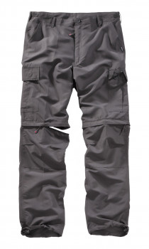 Чоловічі карго штани Surplus Outdoor Trousers Quickdry Anthrazit