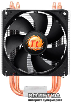 Кулер Thermaltake Contac 21 (CLP0600)