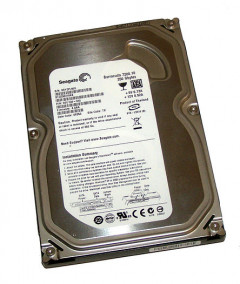 HDD Seagate Barracuda 250 Гб SATA Refurbished