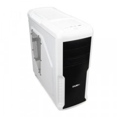 Корпус Zalman Z3 Plus (White)