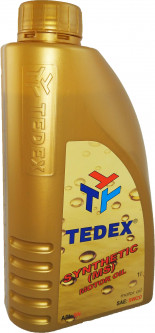 Моторное масло Tedex Synthetic (MS) Motor Oil 5w20 1 л