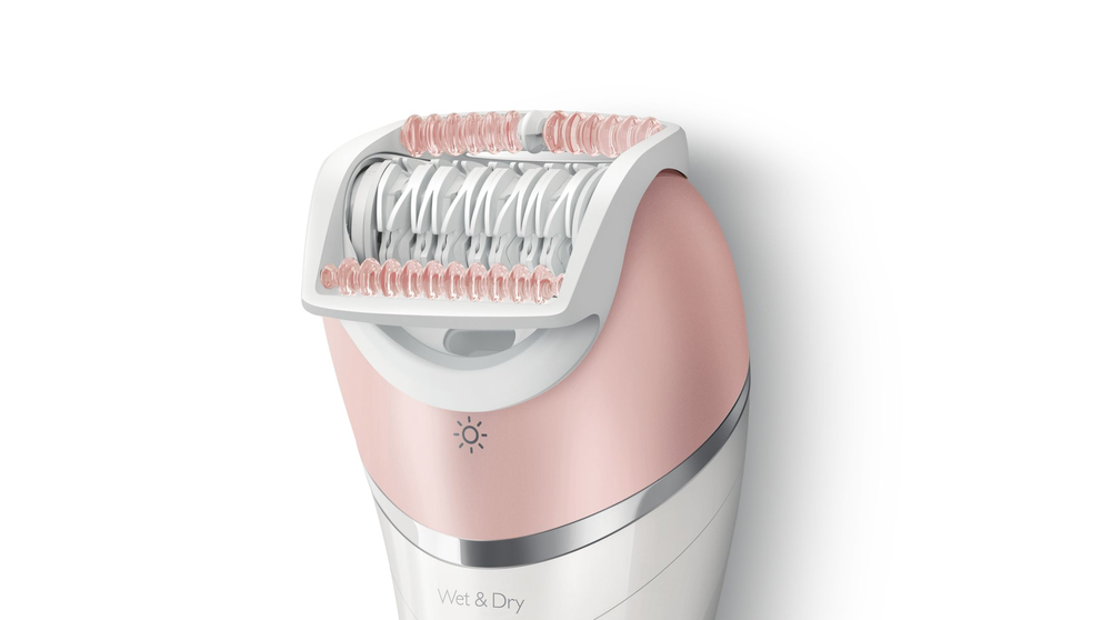 PHILIPS Satinelle Advanced