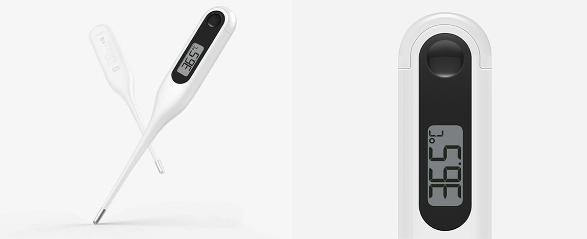 Xiaomi Electronic Thermometer