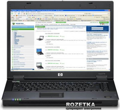 HP Compaq 6715s Notebook LAN X64 Driver Download