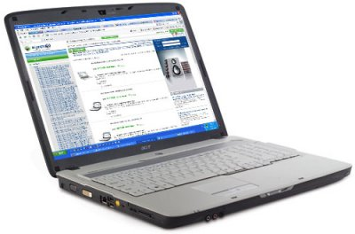 ASPIRE 7720ZG DRIVERS FOR WINDOWS
