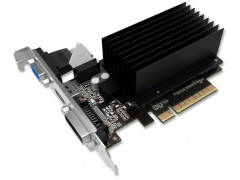 GeForce GT730 2048Mb Palit (NEAT7300HD46-2080H)