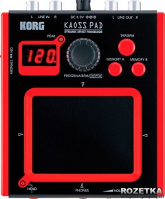 Korg Mini-KP (100006088000) Black