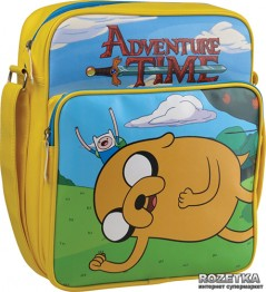 Сумка Kite 576 Adventure Time (AT15-576K)