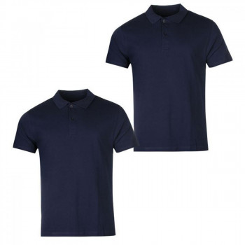 Поло Donnay Two Pack Navy, XL (10075142)