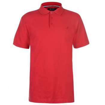 Поло Kangol Brit Fit Red, XXXL (10075159)