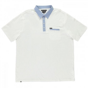 Поло Firetrap Ojen Polo White, 4XL (10074095)
