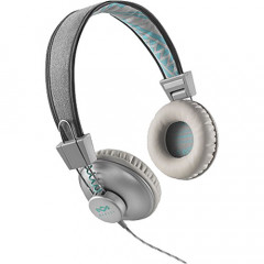 Наушники Marley EM-JH013-SM Positive Vibration Mist On-Ear Headphones Mic