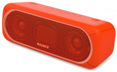 Акустика Sony SRS-XB30 Red