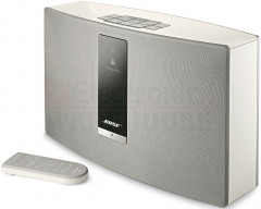 Акустика BOSE SoundTouch 20 Series III wireless music system White