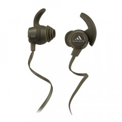 Наушники Monster by Adidas Sport Response Earbuds Olive Green