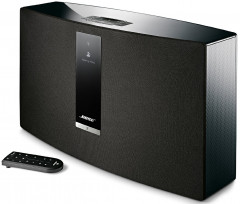 Акустика BOSE SoundTouch 30 Series III wireless music system Black
